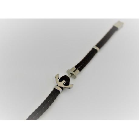 Armband kautschuk 00056
