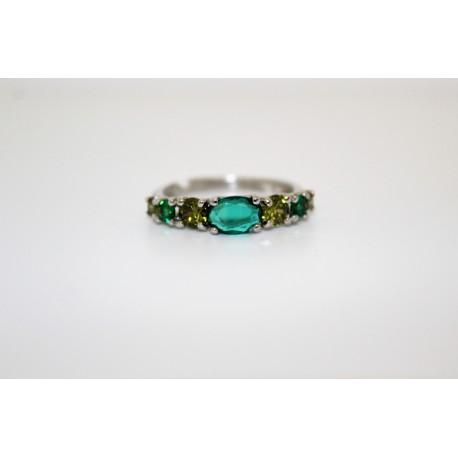 Ring silber 00061