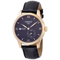 Tissot men's watch T0064283605800