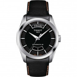 Tissot men's watch T0354071605103