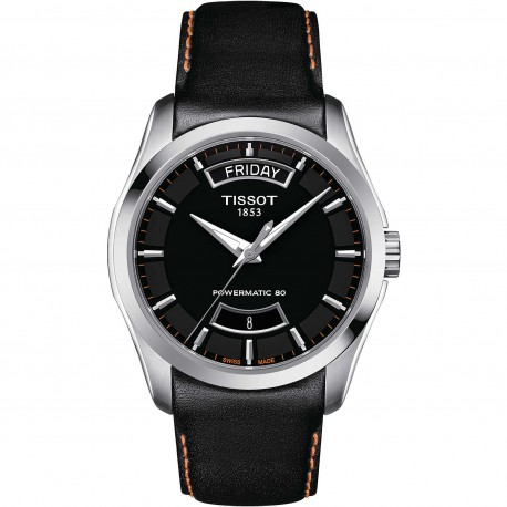 Tissot men's watch T0354071605103