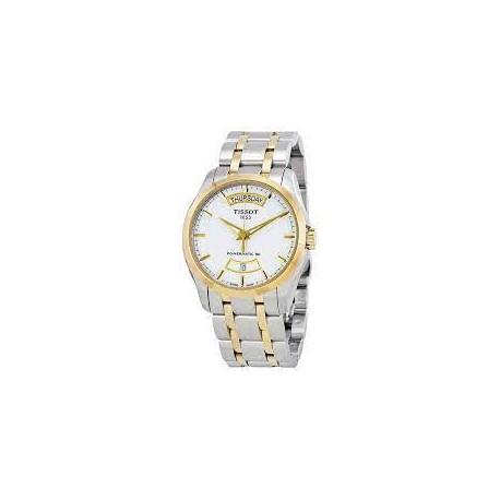 Tissot men's watch T0354072201101