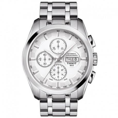 Tissot men's watch T0356141103100