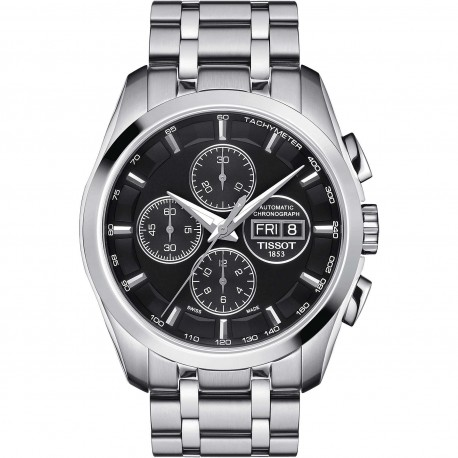 Tissot men's watch T0356141105101