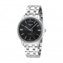 Tissot men's watch T0654071105100