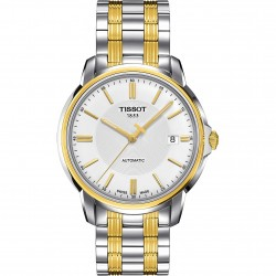 Tissot men's watch T0654072203100