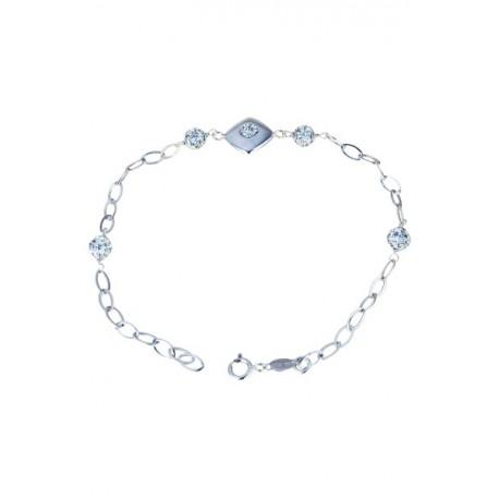 18 kt gold bracelet BR1007B