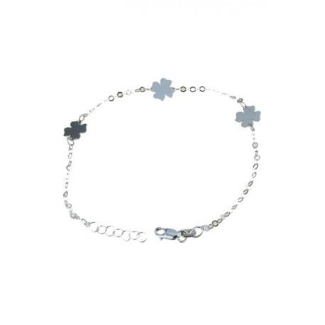 18 kt gold bracelet BR2548B