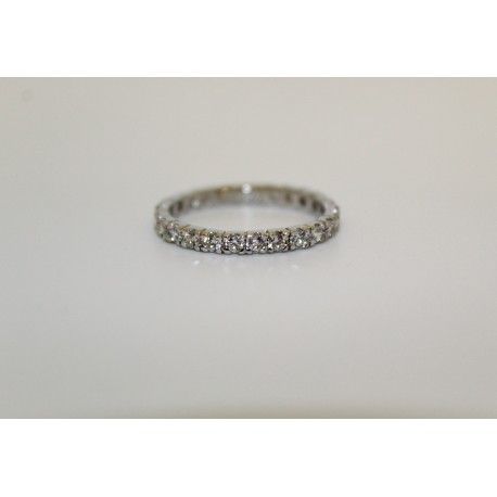 Ring, silver 00063