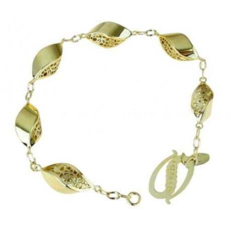 18 kt gold bracelet BR1000G
