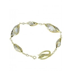 Bracelet en or 18 kt BR1001BC