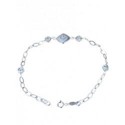 Bracelets en or 18 K BR1002B