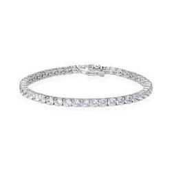 18 kt gold bracelet BR1040B