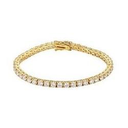 18 kt gold bracelet BR1045G