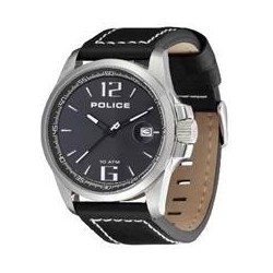 Police man watch PL.12591JS / 04