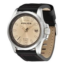 Police man watch PL.12591JS / 14