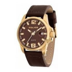 Police man watch PL.12591JSG / 12
