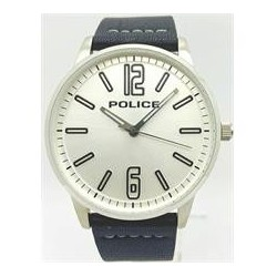 Police man watch PL.15400JSR / 04