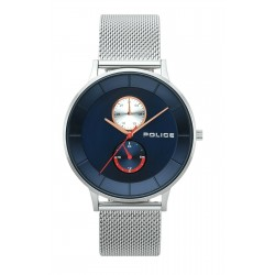 Police man watch PL.15402JS / 03MM