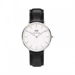 Daniel Wellington Classic Sheffield 40 mm DW00100020