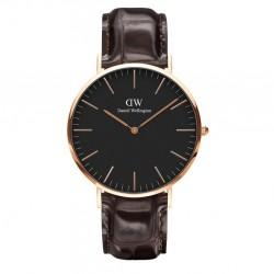 watch only time man Daniel Wellington Classic DW00100129