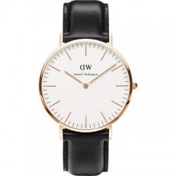 watch only time man Daniel Wellington Classic DW00100007