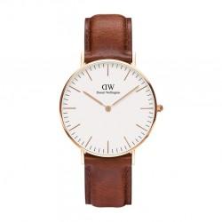 Daniel Wellington Classic St Mawes 36 mm watch DW00100035