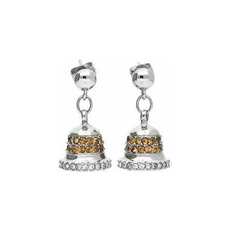 Morellato women's earrings with capanelle STI15