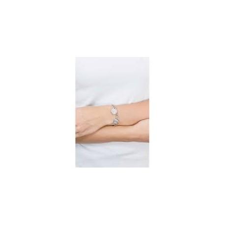Liu Jo steel bracelet with LJ1312 pendants