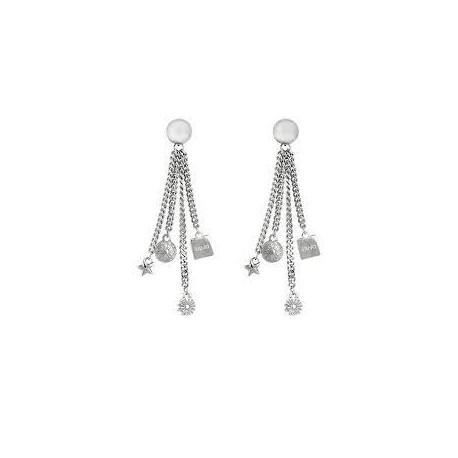 Liu Jo women's drop earrings LJ1303