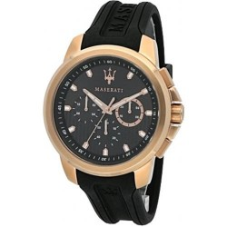 Man Watch Maserati R8851123008