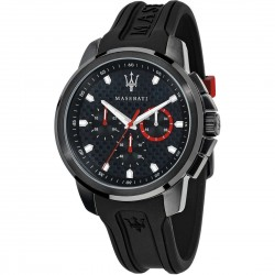 Man Watch Maserati R8851123007