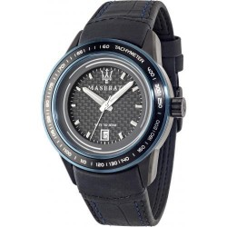 Uhr Mann Maserati R885111003