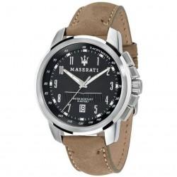 Uhr Mann Maserati R8851121004