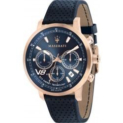 Uhr Maserati Mann R8871134003