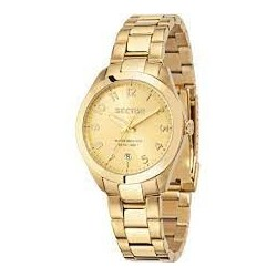Sector Unisex Watch R3253588506