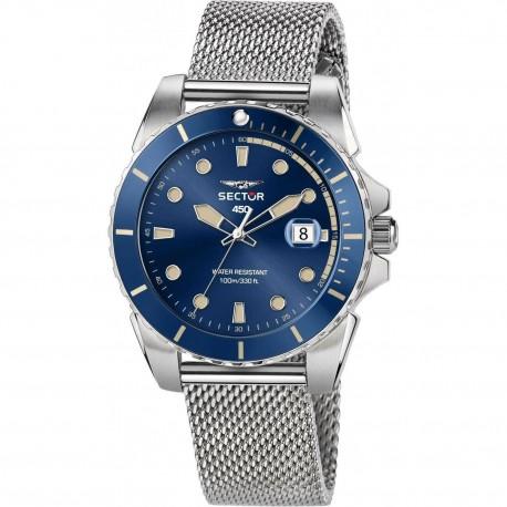 Sector Unisex Watch R3253276005