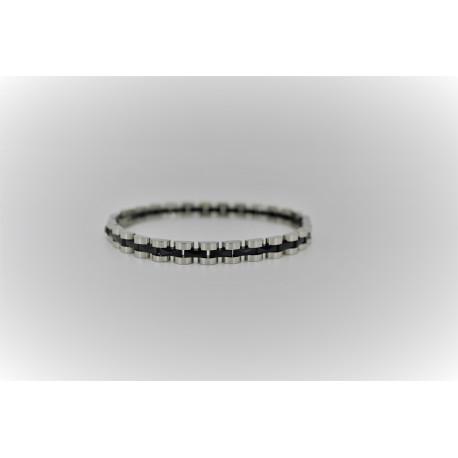 Bracelet man steel
