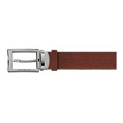 Cintura in pelle Mont Blanc 109766