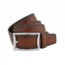 Mont Blanc leather belt 114432