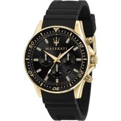 maserati men's watch challenge R8871640001