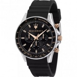 orologio maserati sfida R8871640002