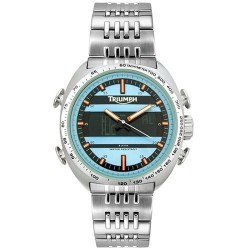Man Watch Triumph 3021-77