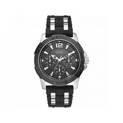 Man watch Guess W0366G1
