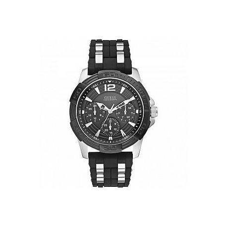 Guess Часы оазис для человека W0366G1