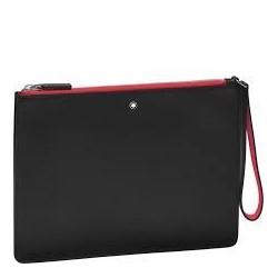 Mont Blanc leather case 124 118