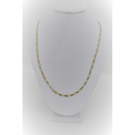 Necklace Large Mesh