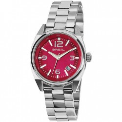 Breil watch only time woman