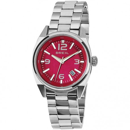 Watch Breil only time woman