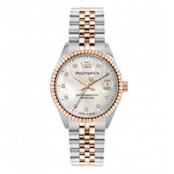 orologio solo tempo donna Philip Watch Caribe R8253597575